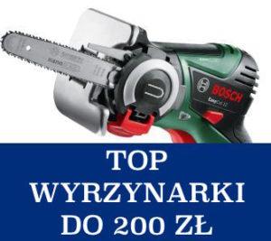 Najlepsze wyrzynarki do 200 zł
